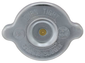 1969-70 Riviera Radiator Cap, Replacement