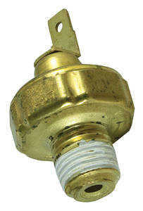 "1961-72 Oil Pressure Switch, Buick Skylark 1/4"" Thread"