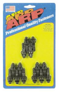 1961-72 Skylark Header Bolts 350-455 Hex Head - Black, by ARP