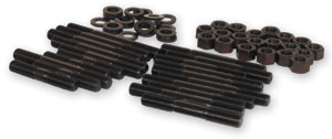 1961-1972 Skylark Cylinder Head Studs, Performance 401 Cid Nail Head 12-Pt. Head, by ARP