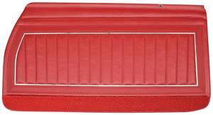Door Panels, 1968-72 Skylark Assembled Front, by PUI