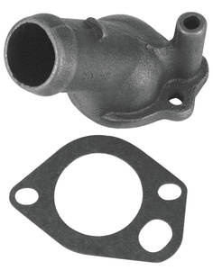 1963-76 Riviera Thermostat Housing, Buick