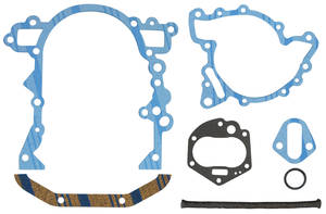 1964-1972 Skylark Timing Cover Gasket 350, by TA Performance