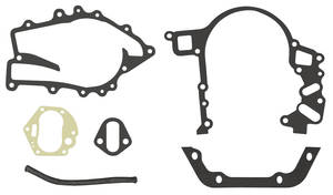1964-72 Skylark Timing Cover Gasket 455, by TA Performance