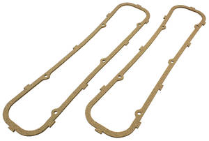 1964-1972 Skylark Valve Cover Gaskets 350 Rubber, by TA Performance