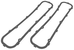 1967-1976 Riviera Valve Cover Gaskets, 430/455CI Rubber, by TA Performance