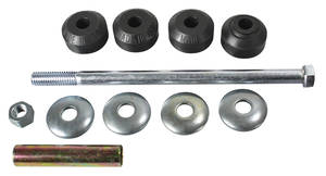1961-1963 LeMans Sway Bar End Link Bushings Polyurethane, Requires 2
