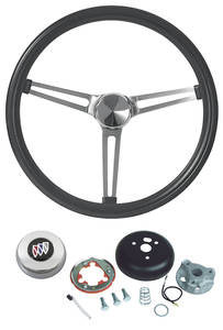 1969-76 Steering Wheel, Classic Riviera, by Grant