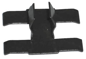 1968-72 Skylark Cowl Screen Retaining Clip