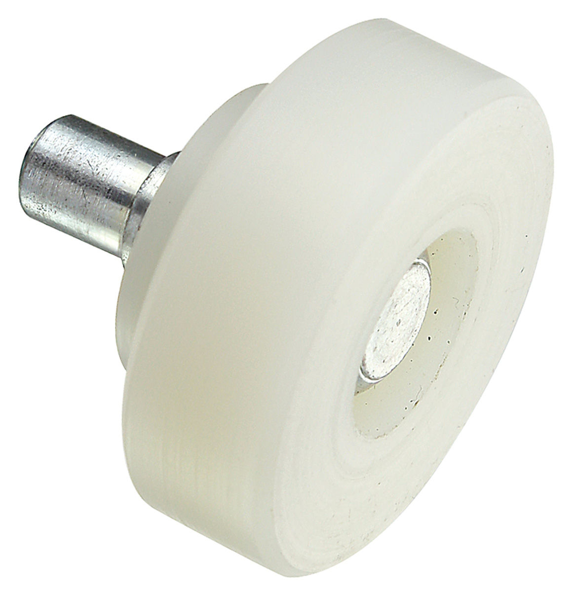 """Photo of Window Guide Roller (15/16"""" RD, 3/4"""" OD)"""