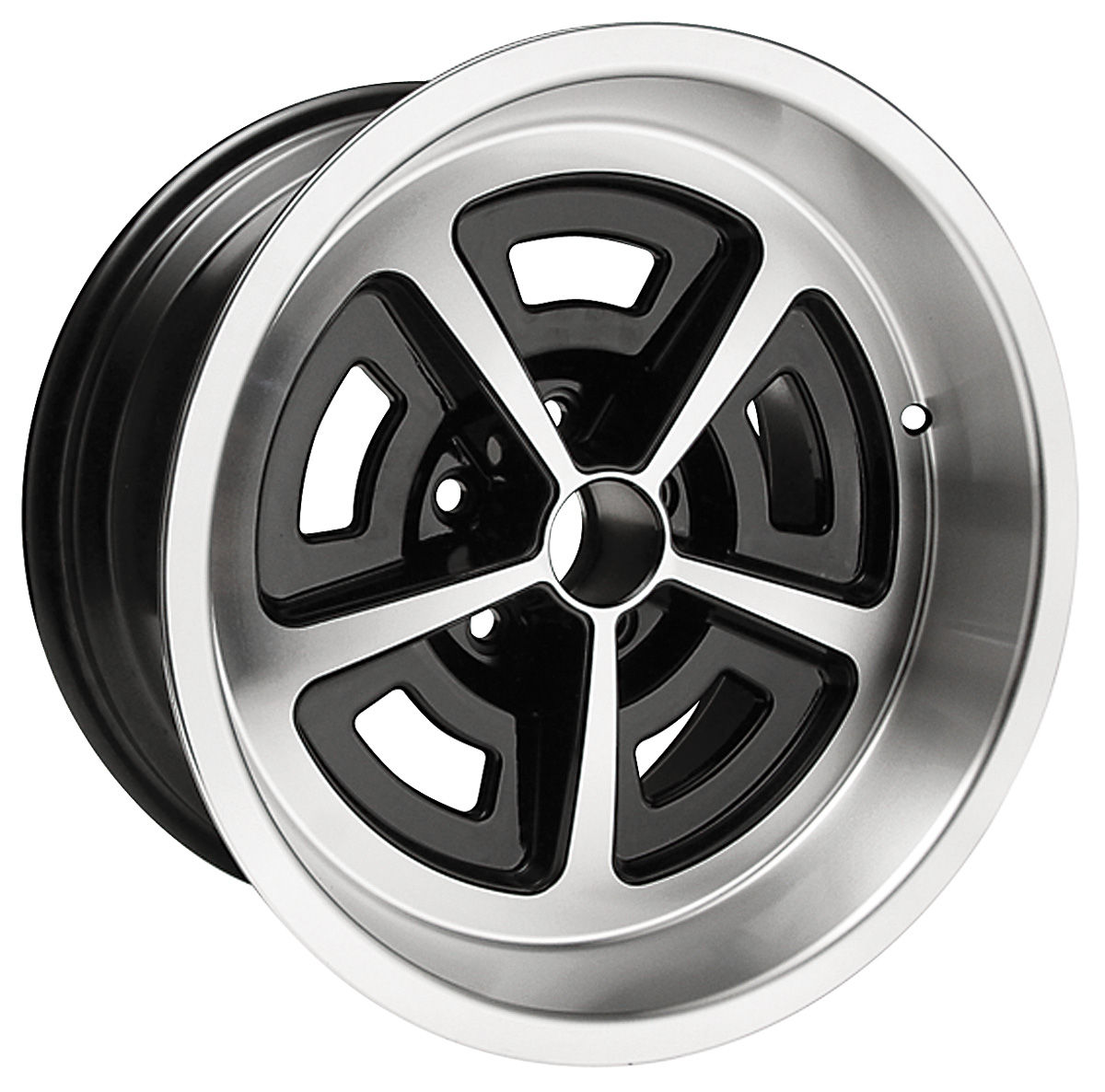 U S Wheel Wheel Super Sport Aluminum 17 Quot X 9 Quot Bs 5