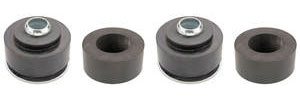 1964-1967 Cutlass Body Mount Bushing Supplement, by RESTOPARTS