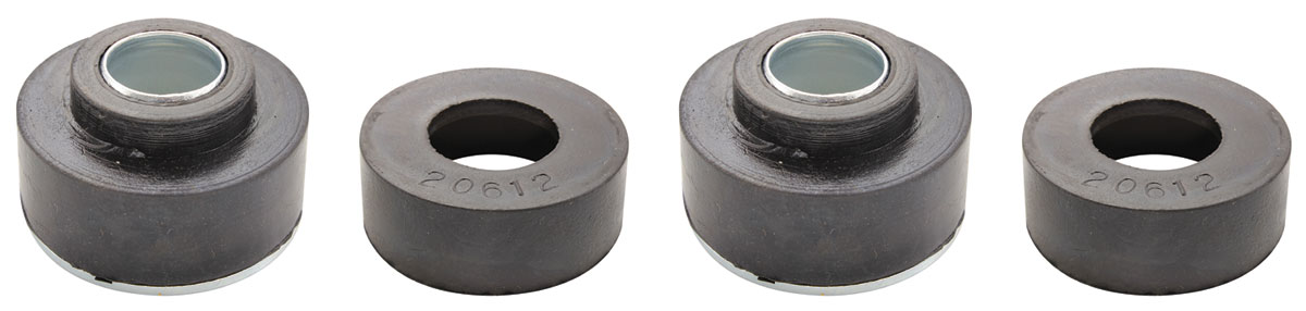 Photo of Body Mount Bushing Supplement