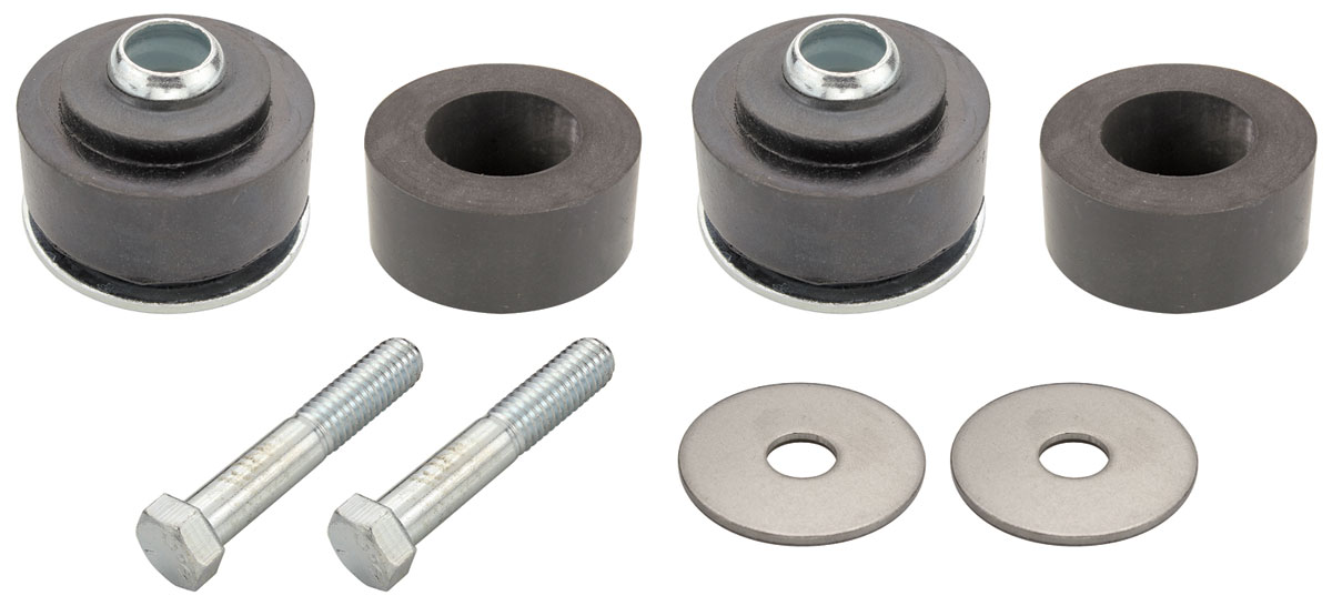 Photo of Body Mount Bushing Supplement w/hardware
