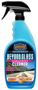Beyond Glass Cleaner (24-oz.), by Surf City Garage