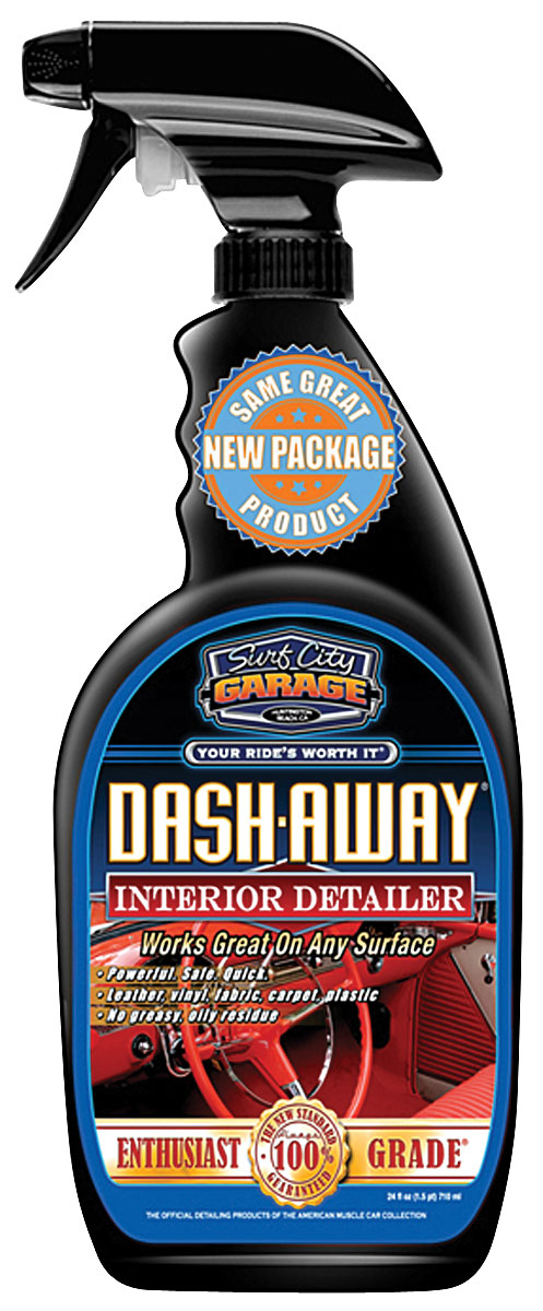 Photo of Dash Away Interior Spray 24-oz.