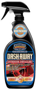 Dash Away Interior Spray 24-oz., by Surf City Garage