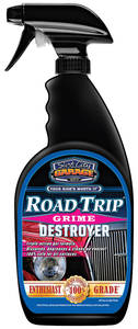 Road Trip Grime Destroyer 24-oz., by Surf City Garage