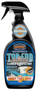 Top End™ Convertible Top Cleaner & Protectant 24-oz.