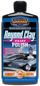 1962-1977 Grand Prix Beyond Clay 16-oz., by Surf City Garage