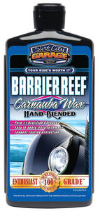 1963-76 Riviera Barrier Reef Carnauba Wax Bottle, 16-oz.