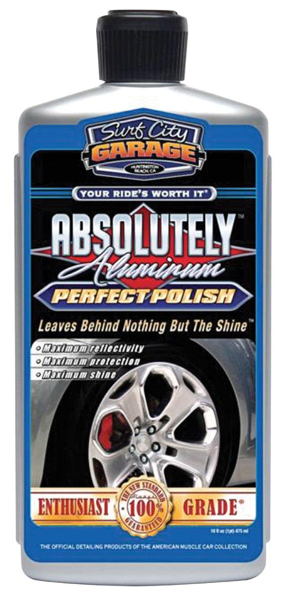 Photo of Absolutely Aluminum™ Perfect Polish 16-oz.