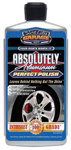1964-77 Chevelle Absolutely Aluminum™ Perfect Polish 16-oz.
