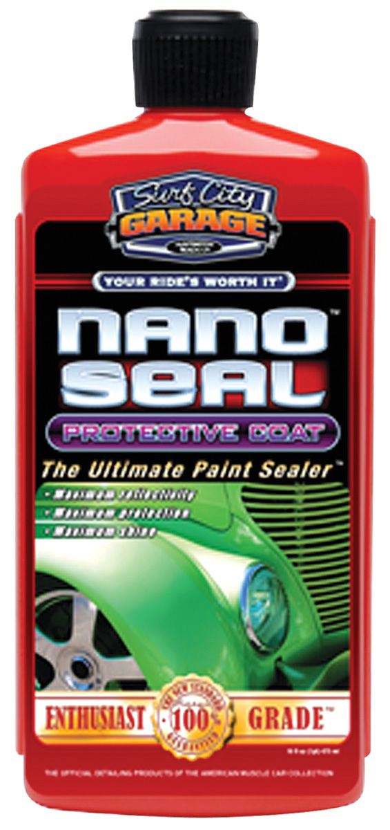 Photo of Nano Seal Protective Coat (16-oz.)
