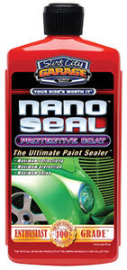 Nano Seal Protective Coat 16-oz.