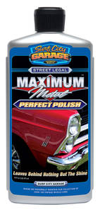 1961-73 GTO Maximum Metal Perfect Polish 16-oz.