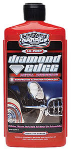 1961-77 Cutlass Diamond Edge Metal Dressing 16-oz.