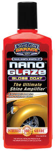 Nano Shine Glaze Coat 8-oz.