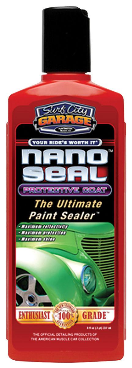 Photo of Nano Seal Protective Coat (8-oz.)