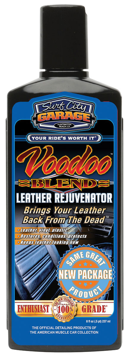 Photo of Voodoo Blend Leather Rejuvenator (8-oz.)