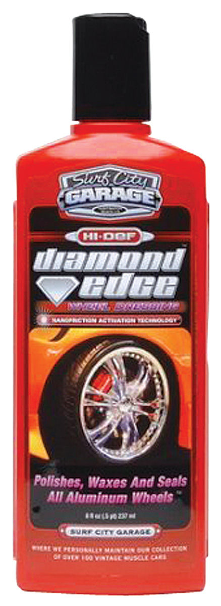 Photo of Diamond Edge Wheel Dressing 8-oz.