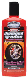 1954-76 Cadillac Diamond Edge Wheel Dressing - 8-oz.