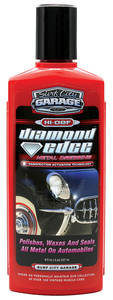 1961-1977 Cutlass Diamond Edge Metal Dressing 8-oz.