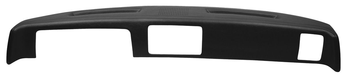 Photo of Malibu Dash Pad Outer Shell, Molded center speaker