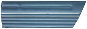 Skylark Door Panels, 1967 Reproduction Rear, Hardtop