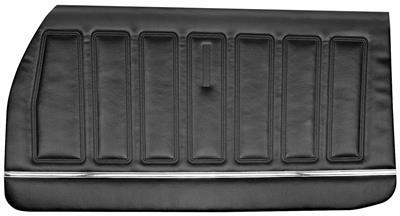 Door Panels, 1968 Skylark/GS 350 Standard Front