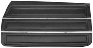 Door Panels, 1969 Skylark/GS 350 Front