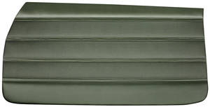 Door Panels, 1970 Skylark 350/Custom/GS/455 Front