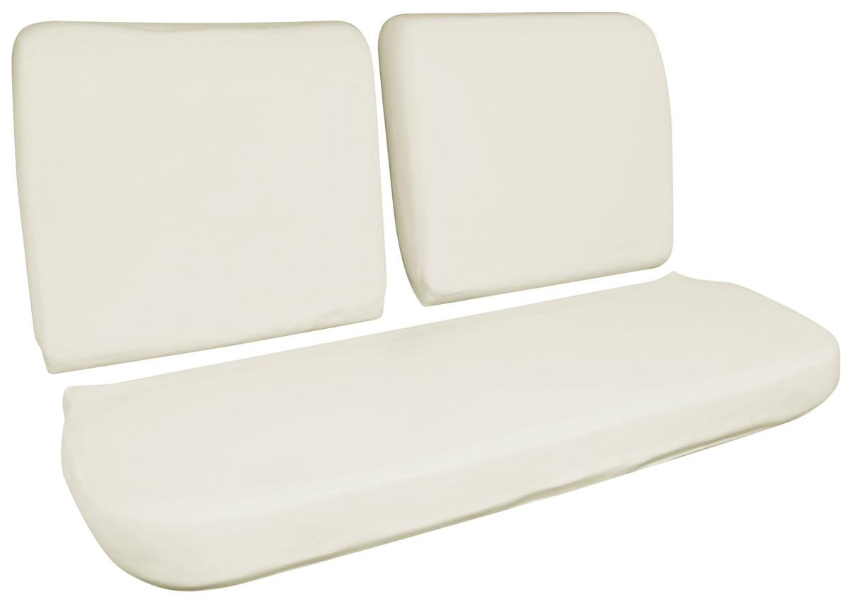Restoparts Monte Carlo Seat Foam Custom Molded Split