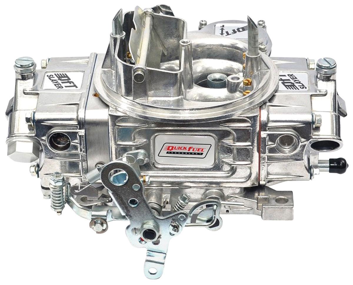 Photo of Carburetors, Slayer Series 600 CFM