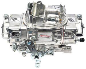 1978-1988 El Camino Carburetors, Slayer Series 600 CFM