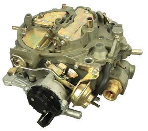 1975-1976 Cadillac Carburetor, Quadrajet (Streetmaster) (Electric Choke), by SMI