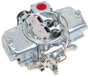 1978-88 El Camino Carburetors, Speed Demon Vacuum Secondary 650 CFM, No Choke