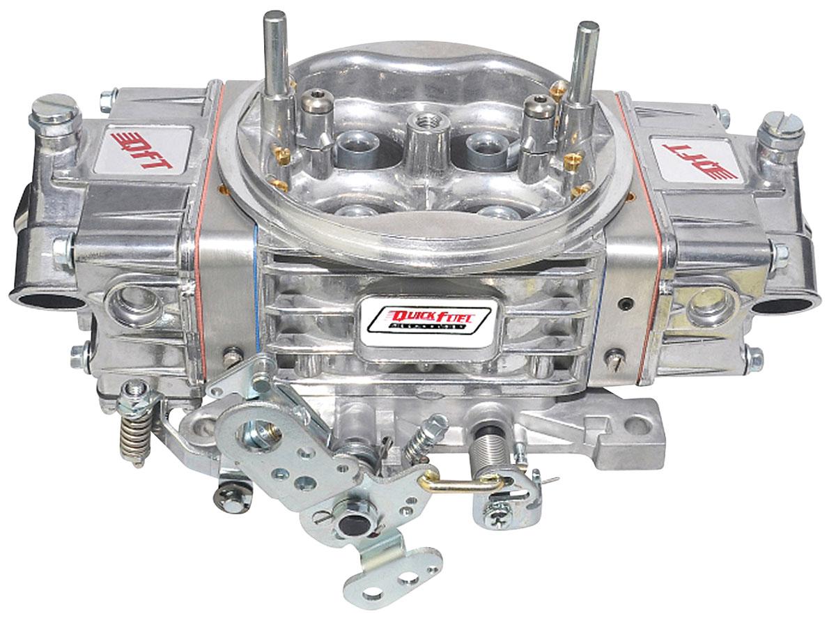Photo of Carburetors, Street-Q Series Mechanical Secondaries 650 CFM