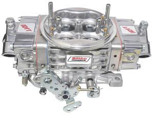 Carburetors, Street-Q Series Mechanical Secondaries 650 CFM