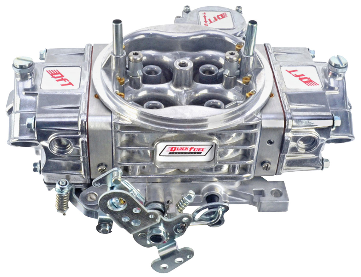 Photo of Carburetors, Street-Q Series Vacuum Secondaries 750 CFM